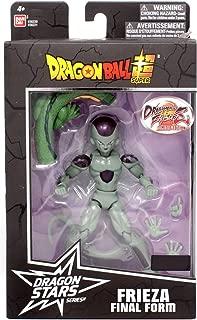 Bandai Dragonball Z Dragon Stars Frieza Final Form Clone Dragonball Fighter Z Exclusive Figure