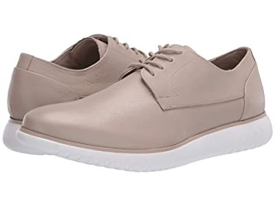 Calvin Klein Teodor (Light Taupe Soft Tumbled Leather) Men