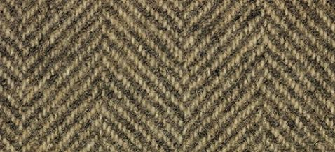 "product image for Weeks Dye Works Wool Fat Quarter Herringbone Fabric, 16"" by 26"", Orange Sherbet"