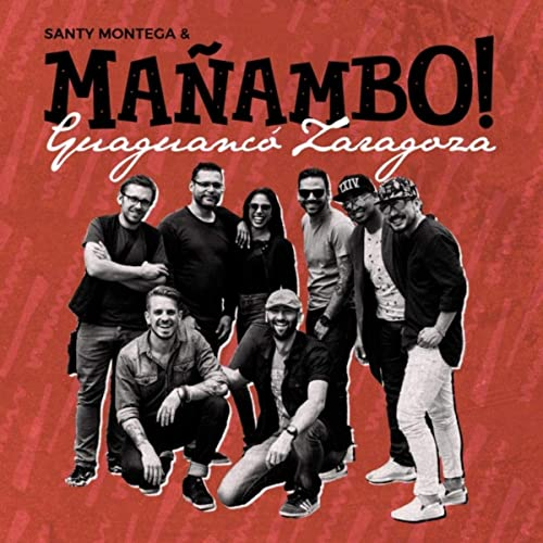 Guaguancó Zaragoza de Santy Montega & Mañambo en Amazon ...
