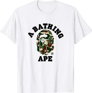 Best bape shirt womens Reviews