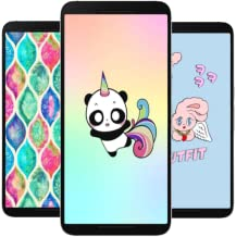 Cute Wallpapers:Free lock screens & backgrounds for girls