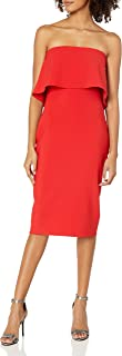 LIKELY Women's Driggs Strapless Dress