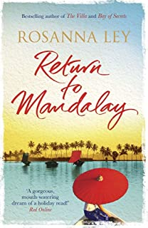 Return to Mandalay by Rosanna Ley (22-May-2014) Paperback