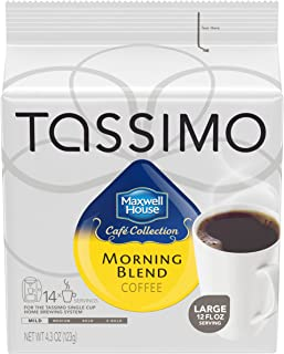 Best bosch tassimo cappuccino instructions Reviews