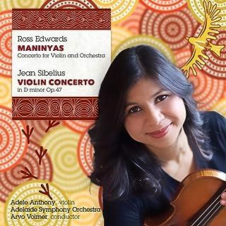 Sibelius: Violin Concerto, Op. 47
