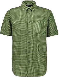 CMP Camiseta para hombre verde