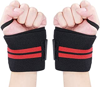 Fypo Professional Sports Wrist Protector, Straps Braces With 2.5