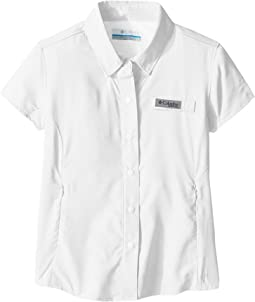 Columbia Kids Tamiami Short Sleeve Shirt (Little Kids/Big Kids)