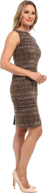 Pendleton Women's Kiwanda Dress, Sundown Jacquard, 8