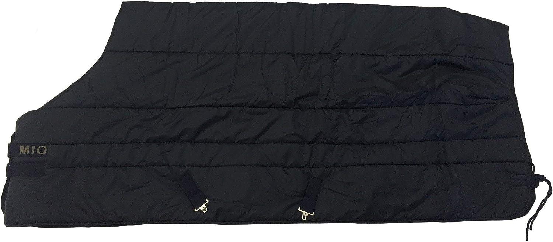 Mio Insulator Heavy Weight Navy Navy Tan 48 4ft 0