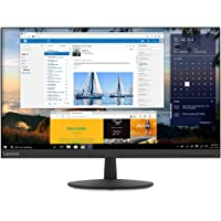 Deals on Lenovo ThinkVision S27q-10 27-in QHD LED Backlit LCD Monitor