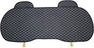 NewYall Rear Seat Chair Cover Protective Cushion Mat Pad