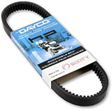 1988-1993 for Ski-Doo Tundra Drive Belt Dayco HP Snowmobile OEM Upgrade Replacement Transmission Belts