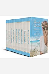 Beach Brides Message in a Bottle Boxed Set: A Collection of 9 Sweet Romance Novellas from the Beach Brides Series Kindle Edition