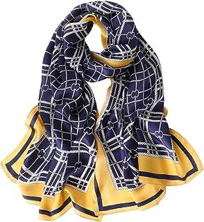 Bandana foulard biker Nikki foulard paisley foulard Rose//Orange 2-en couleur