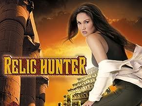 Relic Hunter - Season 2