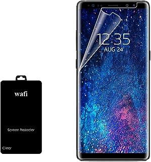 Samsung Galaxy note 8, Screen Protector - wafi