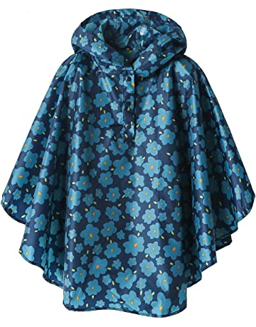Amazon.es: Impermeables - Ropa impermeable y de nieve: Ropa