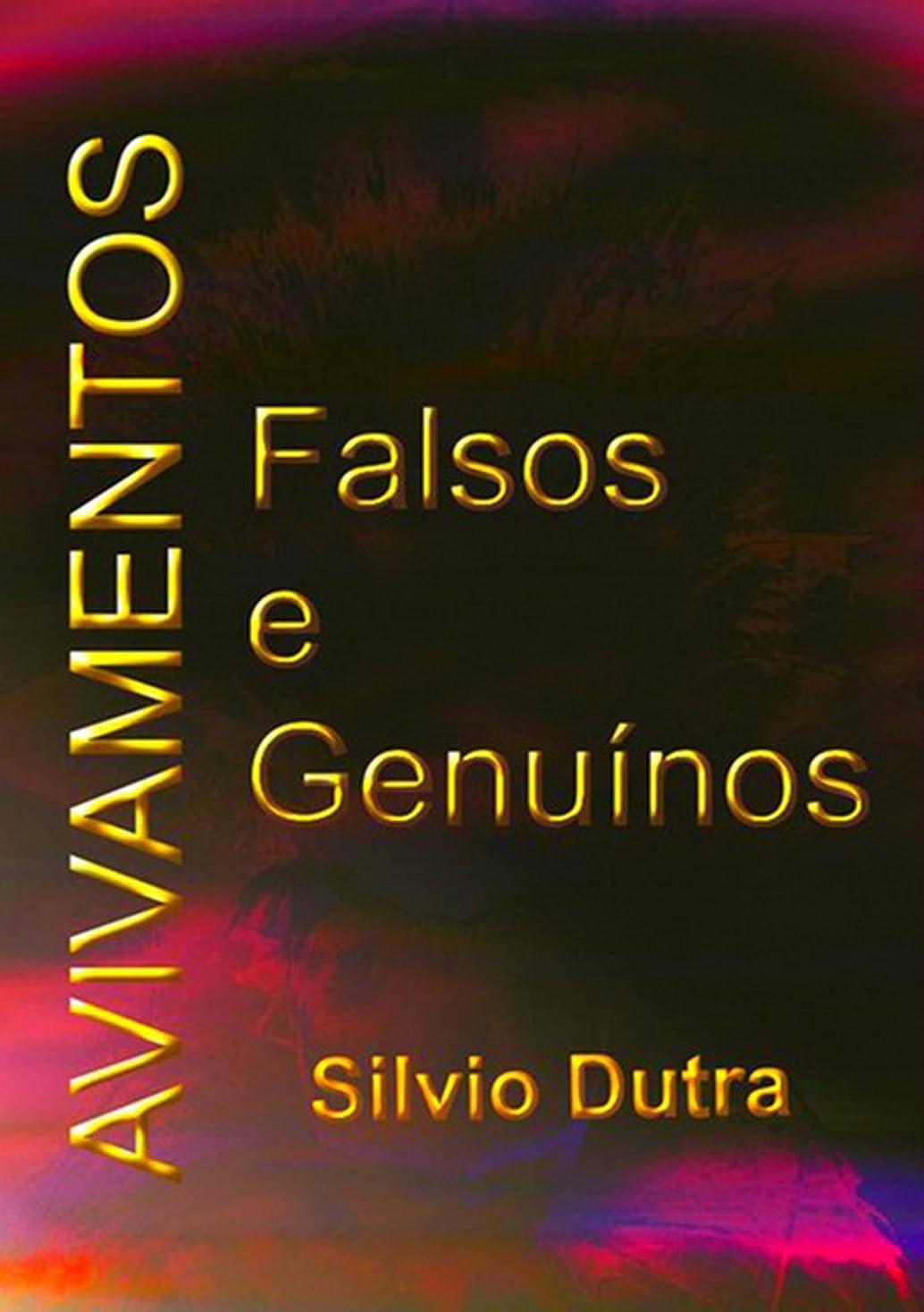 好意的解釈トレーニングAvivamentos Falsos E Genuínos (Portuguese Edition)