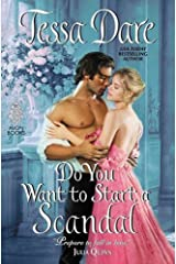 Do You Want to Start a Scandal: Library Edition (Spindle Cove) CD