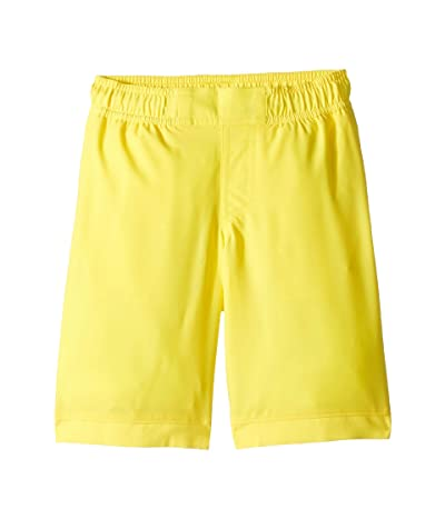 Columbia Kids Sandy Shorestm Boardshorts (Little Kids/Big Kids) (Autzen Invizza Print/Autzen) Boy
