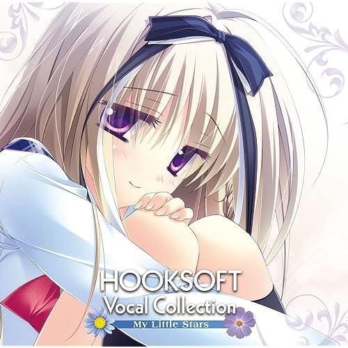 HOOKSOFT Vocal Collection My Little Stars