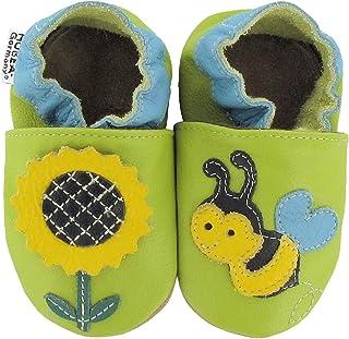 HOBEA Bee, Zapatos de Bebé Unisex niños