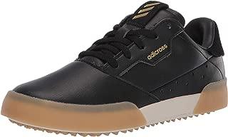 adidas Kids' Jr Adicross Retro Golf Shoe