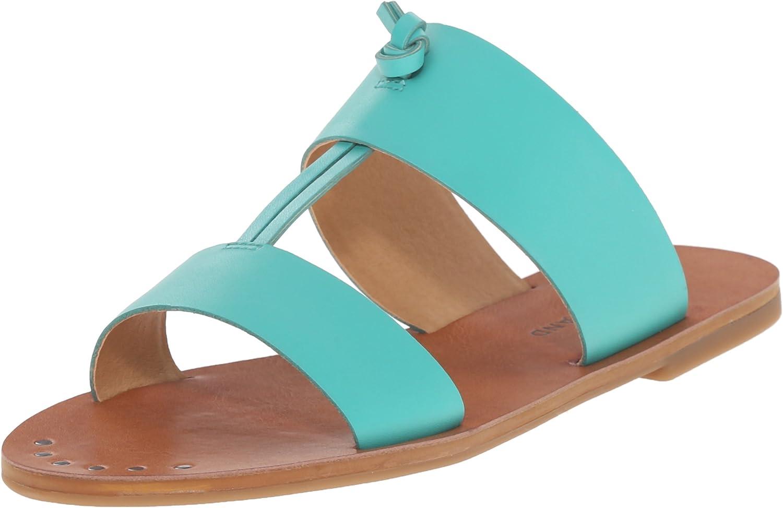 Lucky Women's Anlissa Flat Sandal