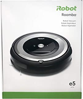 Amazon.com: robot vacuum - NiMh / Robotic Vacuums / Vacuums: Home ...