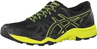 Asics Gel-Fujitrabuco 6 G-Tx Mens Running Trainers T7F0N Sneakers Shoes 9089