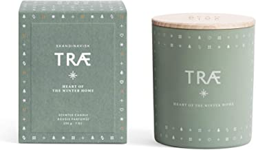 SKAND Scented Candle 200G - TRAE