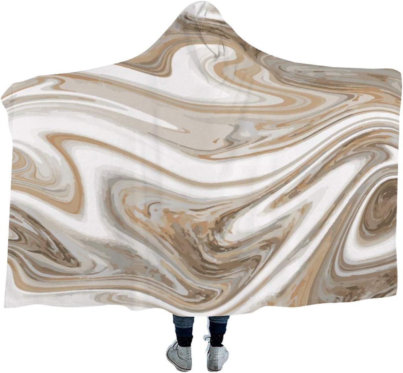 Hooded Blanket Soft 海外並行輸入正規品 Hoodie Sweatshirt 情熱セール Wearable