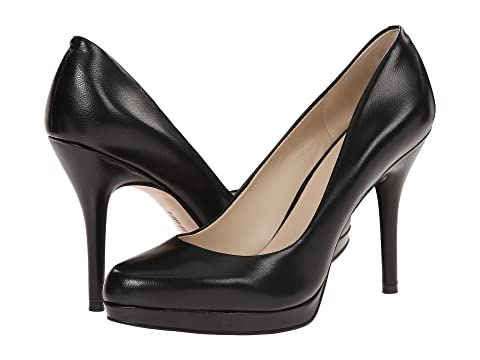 Nine West Kristal Pump at Zappos.com d9bd0f1c6