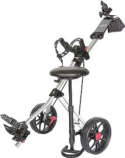 Caddytek Removable seat CaddyLite 11.5 V2 and V3 Golf cart