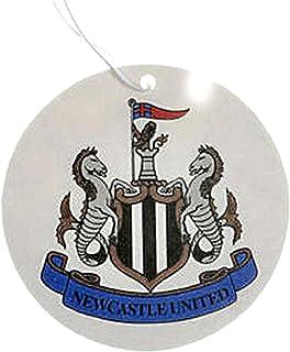Newcastle United Unisex Crest Air Freshener, Multi-colour