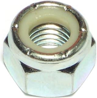 Hard-to-Find Fastener 014973285043 Fine Nylon Insert Lock Nuts, 9/16-18, Piece-8