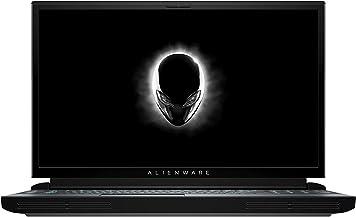 Dell Alienware Area-51m Negro Portátil 43,9 cm (17.3