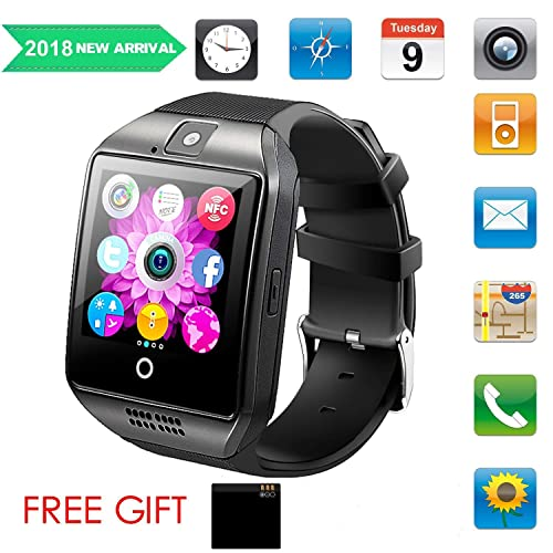 sneakers for cheap f0049 dd6fd Smart Watches for iPhone 6s: Amazon.com
