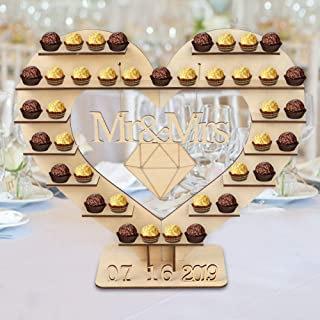 anniversary candy table