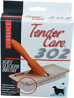 LAWRENCE Acero Inoxidable 302 Slicker Brush