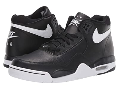 Nike Flight Legacy (Black/White) Men