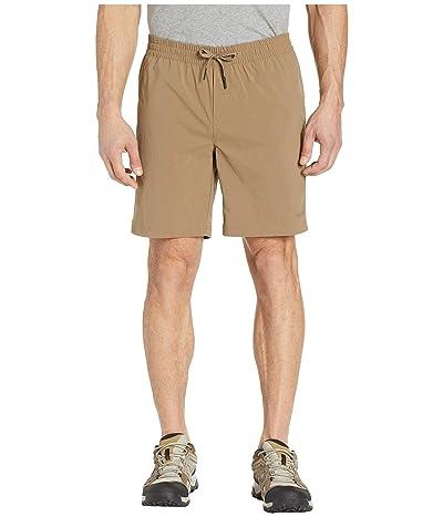 Marmot Allomare Shorts (Desert Khaki) Men