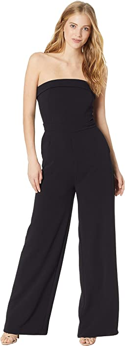 Carissa Sleeveless Jumpsuit