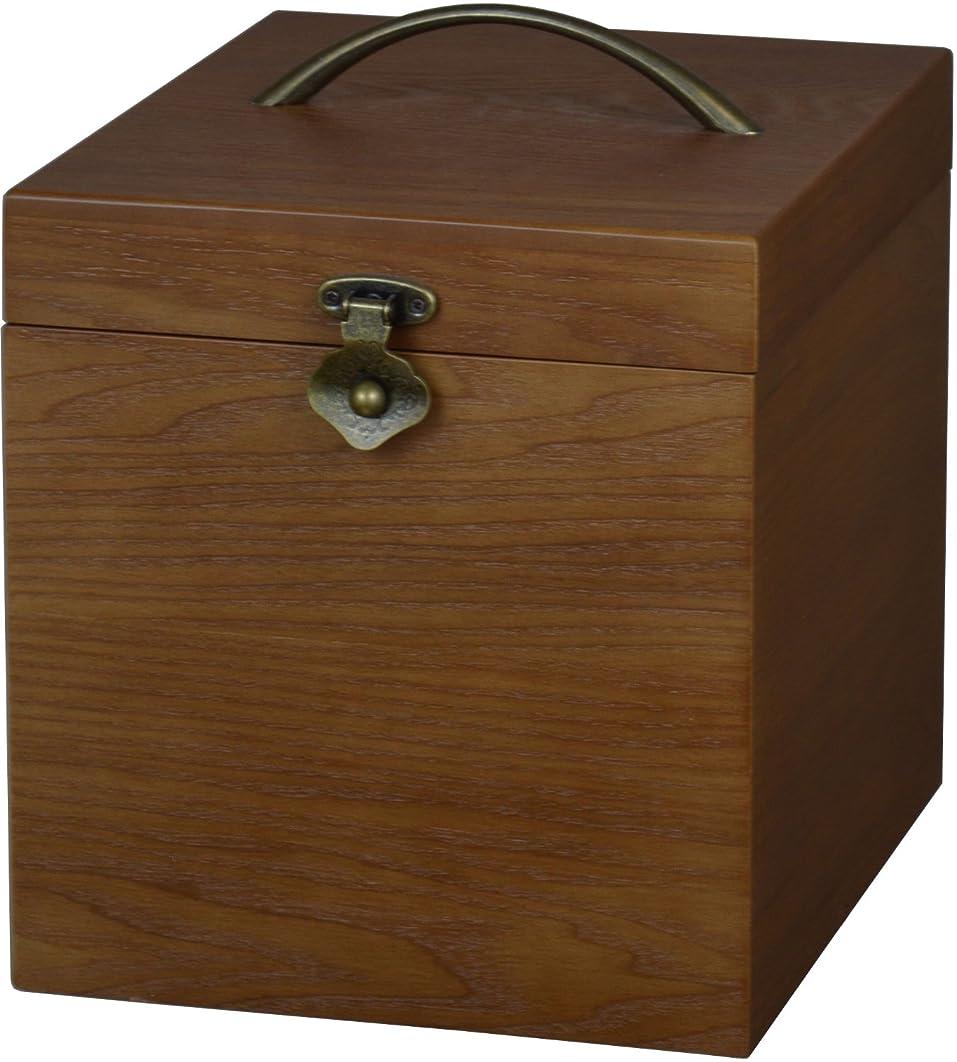 バーゲンかもしれないコンドームナチュラリー コスメティックボックス G-2413B