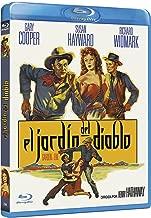 Garden Of Evil 1954 Reg.A/B/C Spain