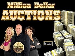 Million Dollar Auctions