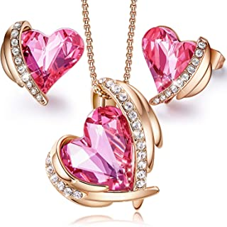 CDE NA Heart-Shape Pink Green Yellow NA 1_Pink-(Small Size)