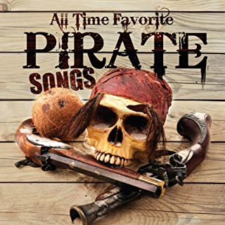 pirate song music